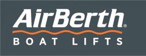 AirBerth Boat Lifts Logo